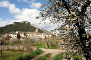 Le Village d'Ispagnac
